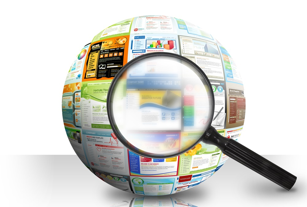 recherche informations web