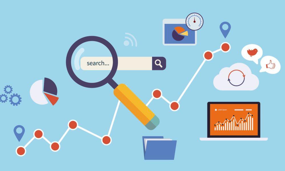 Analyse des tâches de recherche