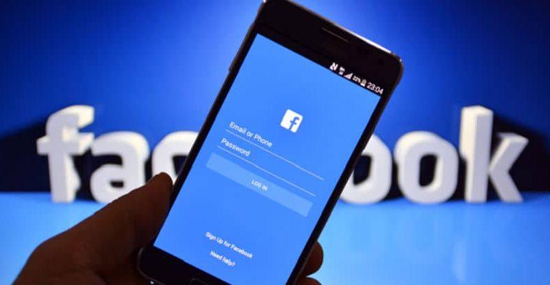 Comptes facebook piratés