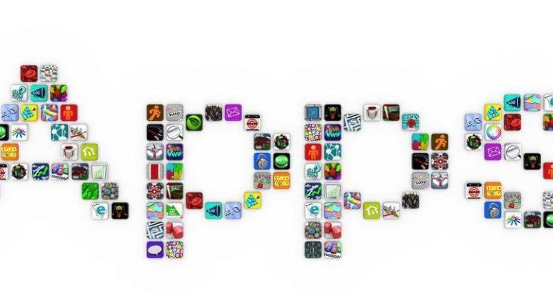 recherche web et applications contextuelles