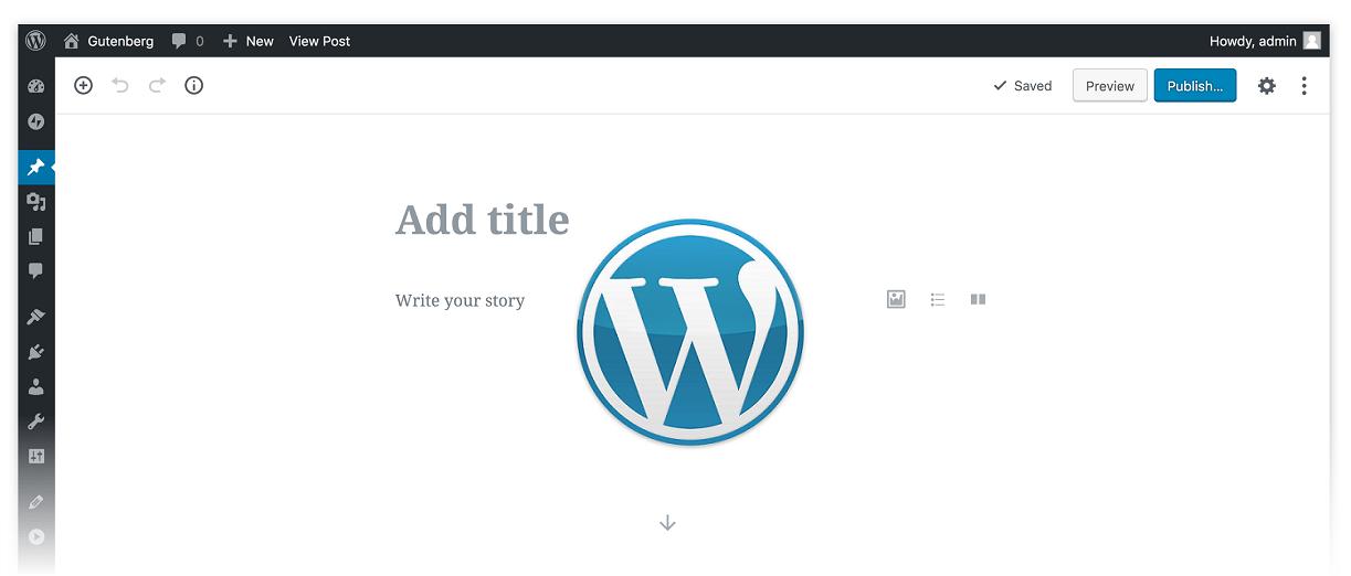 Désactiver supprimer gutenberg wordpress
